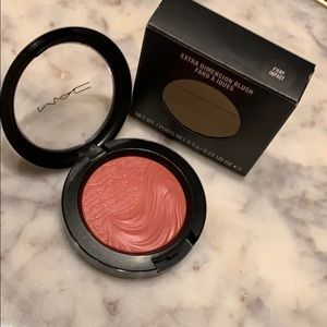 MAC Cosmetics Blush - Extra Dimension Fiery Impact